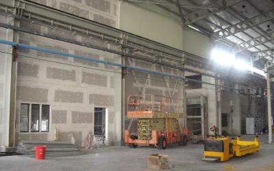 Manufacturing Plant, Kothrud,<br/> Pune