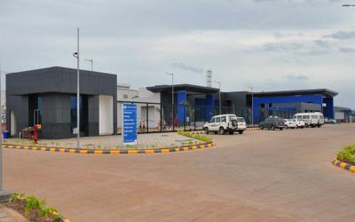 Manufacturing Plant, Chennai, Tamil Nadu